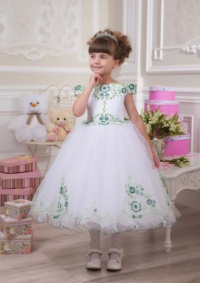 05828037948a51 Бальні дитячі сукні для маленьких принцес
