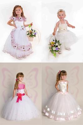 Предлагаем красивые недорогие детские платья. Оптом, от производителя. 0b03a6ab722