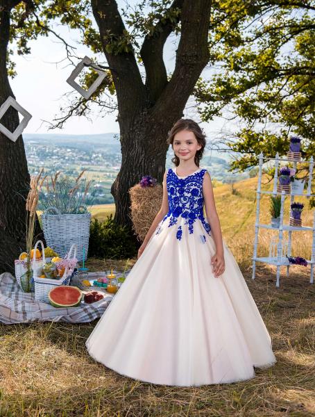 Дитячі сукні 2018   Сторінка 4 7c44f12e8b0fe