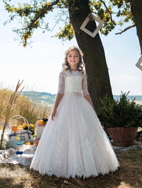 Дитячі сукні 2018. Дитяча сукня   D-500 46d604ed9de48
