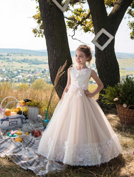 Дитячі сукні 2018   Сторінка 1 48415d2ed9e82