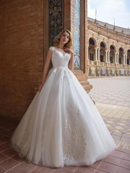 c17534bd022202f Европейские свадебные платья оптом 2018-2019, недорогие свадебные ...